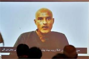 pakistan silent on granting consular access to kulbhushan jadhav