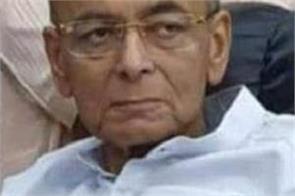 ex finance minister arun jaitley passes away