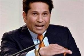 sachin tendulkar made a big statement to save test cricket