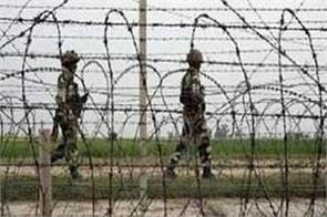 dead body found pakistan rangers