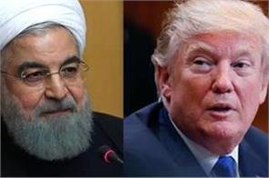 us takes  first step  by lifting ban from iran hassan rouhani