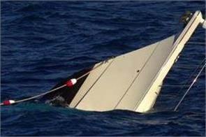 25 dead 55 rescued after boats capsized in philippines