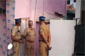 nia tamil nadu alert police