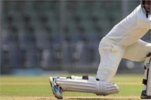 nada will start testing players in duleep trophy matches