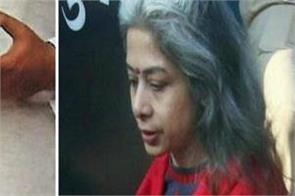 good news says indrani mukerjea on chidambaram arrest