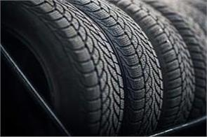 tire industry crisis due to low vehicle sales impact on revenue growth