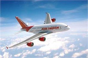 flight delayed by four hours air india chief spills pain