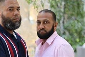 muslim officers in new york suspended for refusing to shave beard reinstated