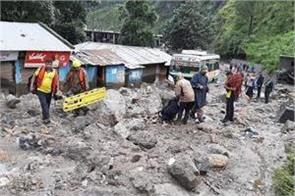 rain and floods in north india