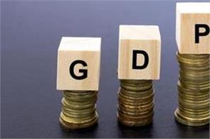 india s gdp growth to fall to 5 7 in june quarter nomura