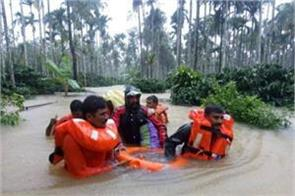 9 people killed 43 thousand people rescued in flood hit karnataka