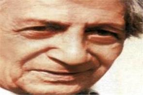 bhishm sahani birthday 8 august 1915 tamas noval balraj sahni news