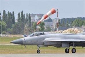 pak deploying fighter jets to skardu near ladakh india watching closely