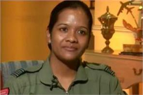 minti aggarwal became first woman to receive war service medal