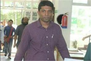 ias gopinath kannan resigns