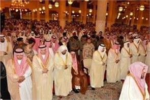 muslims mark eid and final days of hajj in saudi arabia