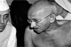 independence day special india pakistan mahatma gandhi nehru