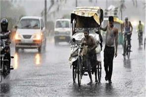 panipat orange alert issued in haryana rain may occur in these areas hydak