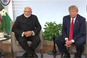 all matters between india and pak are bilateral pm narendra modi