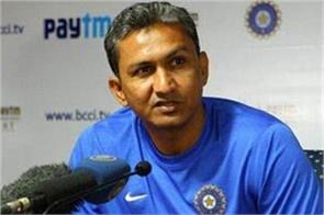 bangar is disappointed at being removed from coaching post