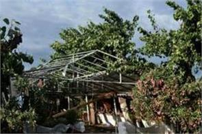 powerful storm in balkans injures several causes damage