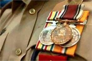 jammu kashmir anti terrorist soldiers awards medal independence day news