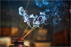 chinese incense sticks agitate indian business