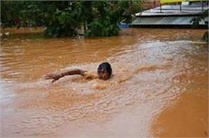 myanmar landslide kills 51  troops help flood rescue