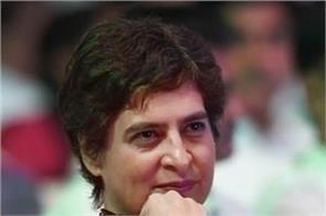 priyanka gandhi will go to rae bareli on august 28