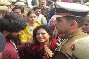 martyr inspector subodh s family said send the killers back to jail