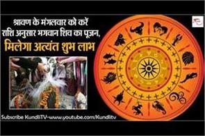do this pujan on sawan month tuesday
