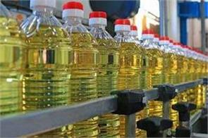 vegetable oil imports up 26 percent in july at 14 12 lakh tonnes