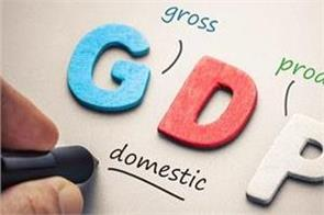 india s gdp growth forecast to be 6 7 in 2019 20 india ratings