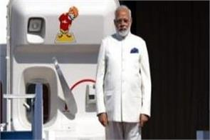 narendra modi plastic air india alliance air