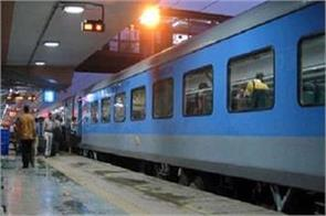 panipat from delhi to 45 minutes the rapid train to run in haryana
