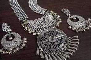 silver rises by rs 2050 to record level gold also rises by rs 300