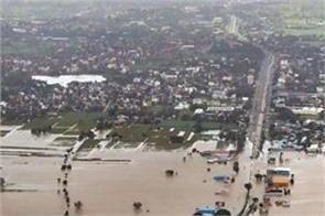 kerala floods 104 dead 37 missing