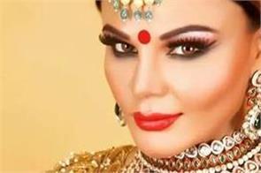 narendra modi is the form of god rakhi sawant