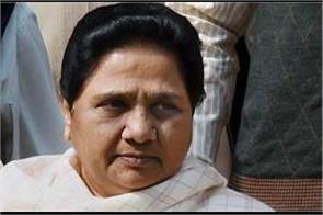 yogi s minister said  mayawati is not real kanshi ram