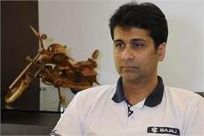rajiv bajaj slams grandstanding by indian automobile firms