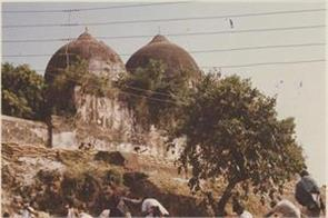 ayodhya case 100 days to decide 17th november will be historic date