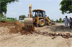 samba administration strict about illegal constructions