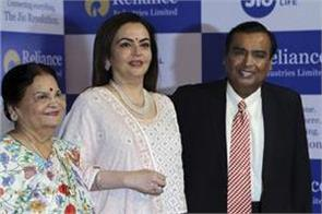 5 big things of ril s 42nd agm common people will get direct benefit