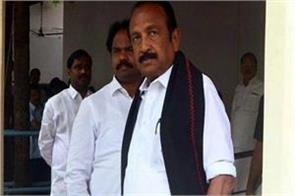 mp vaiko  kashmir will not be in india on 100th independence day