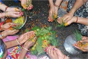bacch dua festival celebrated in jammu