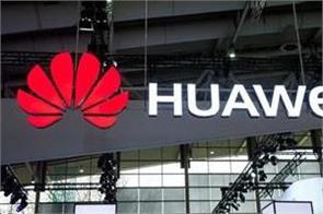 the founder of huawei does not expect relief from us sanctions