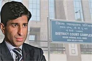 delhi court extends ratul puri s ed custody for four days