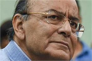 jaitley always worked for the betterment of society manmohan singh