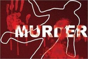 honor killing in khandrai village brother angry with love marriage kills sister