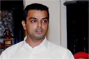 jyotiraditya scindia devra who came in support of sachin pilot
